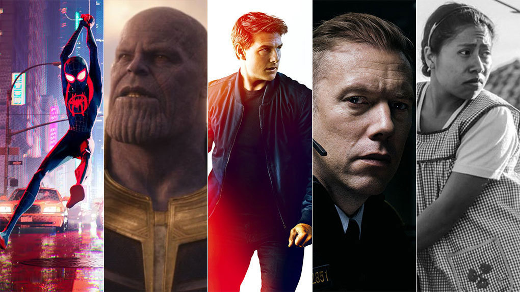 FILMY 2019: Síla nás provázej džunglí komiksů až k finále Star Wars