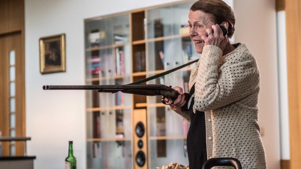 Teroristka (2019) | Recenze | MovieZone cz