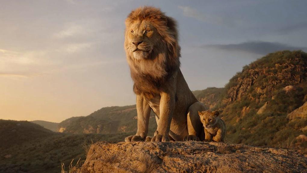Lví král (2019) | Recenze | MovieZone.cz