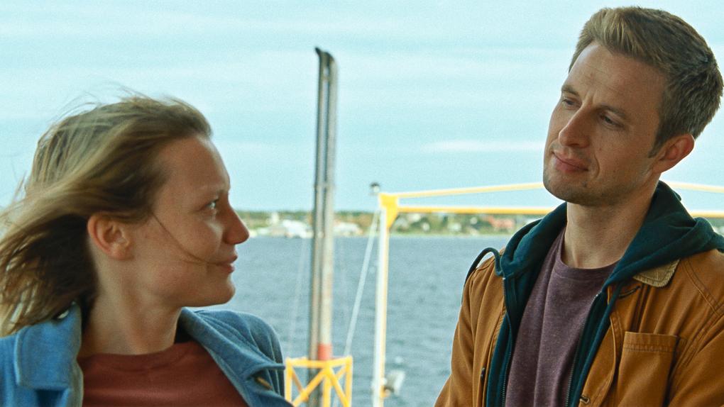Bergman Island: Trailer