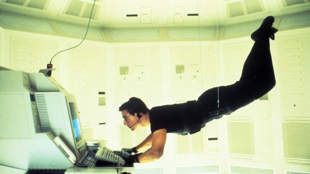 Mission: Impossible: V.I.M.