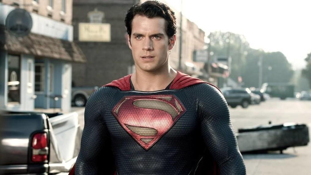 Superman zkouší romantiku