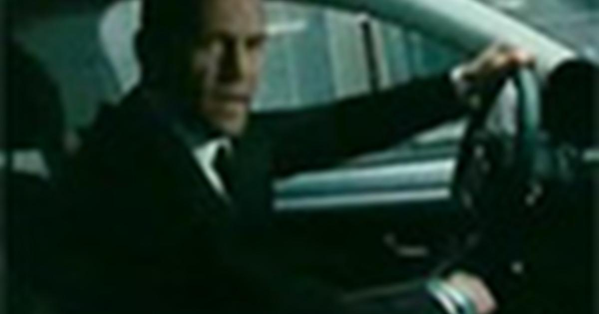 Саундтрек к фильму люка бессона перевозчик.